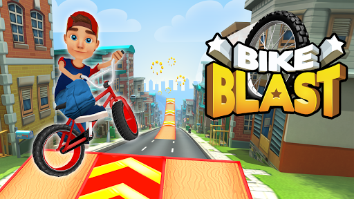Bike Blast- Bike Race Rush 4.3.2 screenshots 3