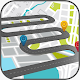 GPS Route Finder & Qibla Direction APK