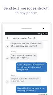 Remind School Communication Mod Apk Latest Version 2021** 2