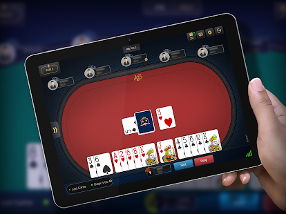Rummy Online | Indian Rummy | A23 - Ace2Three Screenshot
