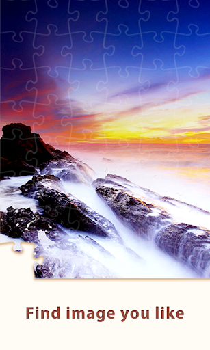 Jigsaw Puzzle Relax Time -Free puzzles game HD 1.0.0 screenshots 4
