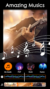 Image For Photo Video Maker, Photo Slideshow – Music Video Versi 1.0.3 11