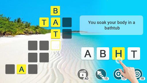 Words of Wilds: Addictive Crossword Puzzle Offline 1.7.5 screenshots 15