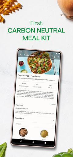HelloFresh - Get Cooking apktram screenshots 3