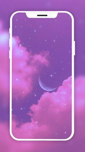 Girly Wallpapers android2mod screenshots 8
