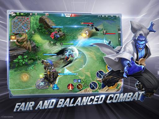 MARVEL Super War 3.10.0 screenshots 14