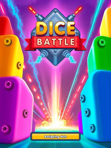 Dice Battle - Tower Defense 0.3.279 screenshots 9