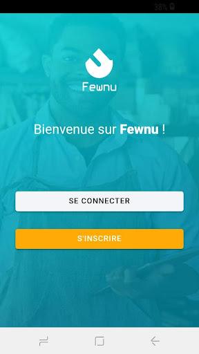 Fewnu  screenshots 1