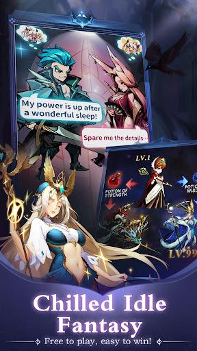 EZPZ Saga screenshots 3