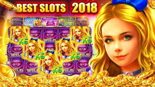 Mega Win Vegas Casino Slots 4.605 screenshots 3
