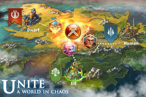 Empires Mobile 1.0.6 screenshots 4