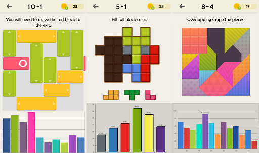 Brain IQ Logic: Puzzle Challenge - 20 classic game 15 screenshots 1