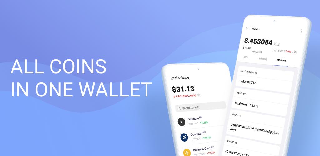 bitcoin smart wallet apk