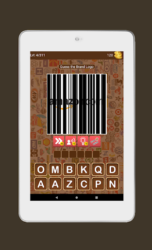 Logo Puzzle - Brand Logo Quiz! 2.1 screenshots 9