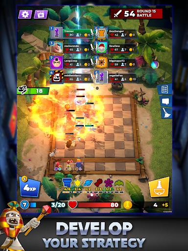 Chaos Combat Chess 1.0.2 screenshots 18
