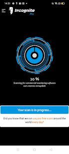 Spyware Detector - Anti Spy Privacy Scanner