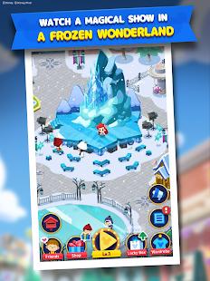 Disney POP TOWN 1.1.12 Screenshots 19