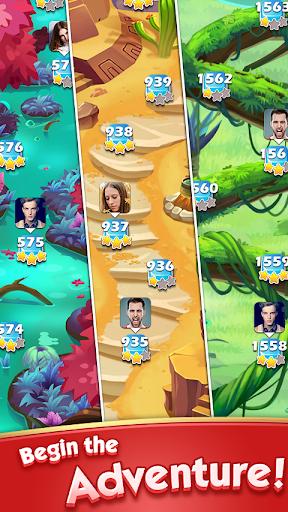 Jewel & Gem Blast - Match 3 Puzzle Game 2.5.1 screenshots 3