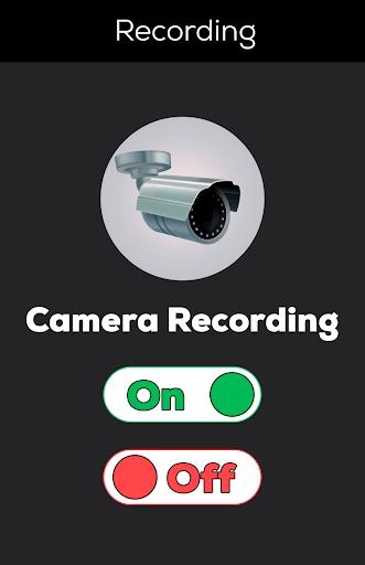 CCTV Camera Recorder 6.0 screenshots 1