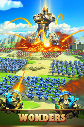 Lords Mobile: Kingdom Wars android2mod screenshots 3