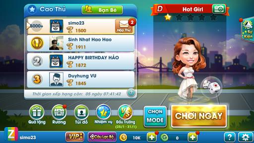 Cu1edd Tu1ef7 Phu00fa - Co Ty Phu ZingPlay - Board Game 3.4.6 Screenshots 12