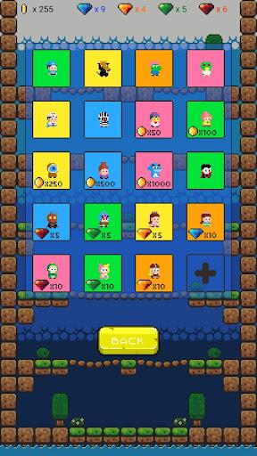 Luccas Neto : Super Foca Jump Jump android2mod screenshots 6