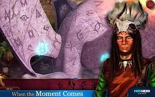 Nevertales: Hearthbridge Cabinet (Hidden Object)