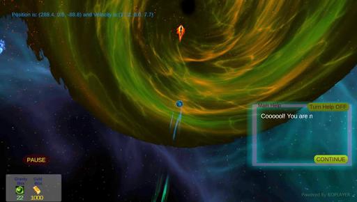 ud83cudf0c Golden Galaxy ud83dudcab Interstellar Sandbox Puzzle ud83cudfa1 goodtube screenshots 7