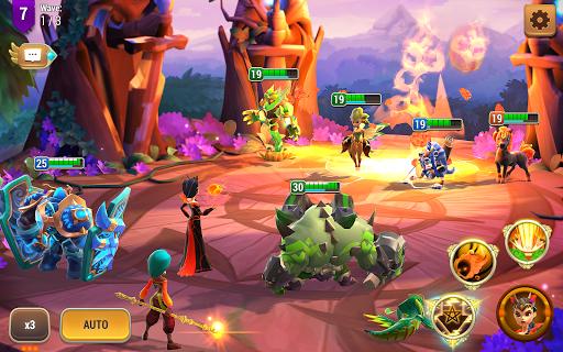 Might and Magic u2013 Battle RPG 2020  screenshots 14