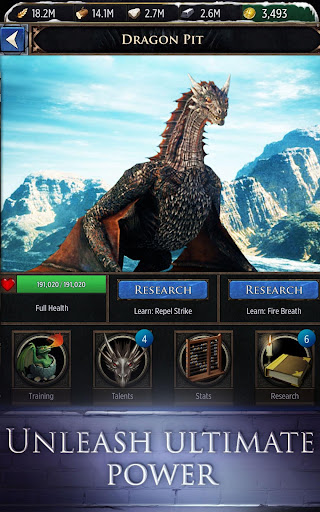 Game of Thrones: Conquest u2122 - Strategy Game  screenshots 5