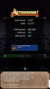 Resolute Hero RPG MOD APK 0.3.7 (Free Purchase) 6