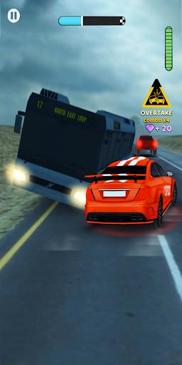 Rush Hour 3D 1.2 screenshots 1