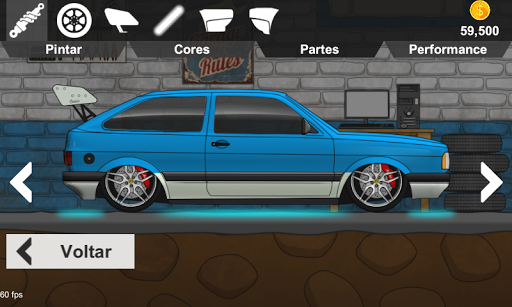 Brasil Tuned Cars Drag Race  Screenshots 5