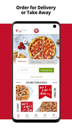 Pizza Hut Cyprusのおすすめ画像1