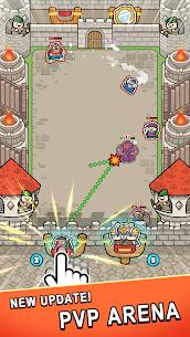 Smash Kingdom : Slingshot Action Defense Mod Apk 1.7.3 (Unlimited Gold/Diamonds) 4