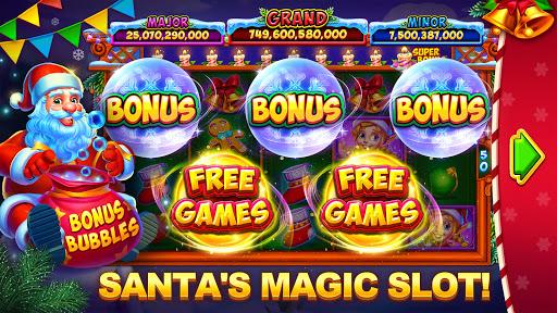 Jackpot Fever u2013 Free Vegas Slot Machines 2.0.104 screenshots 1