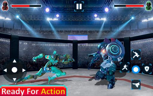 Robot Game 3D Fight: Transformers Games 2021  screenshots 2