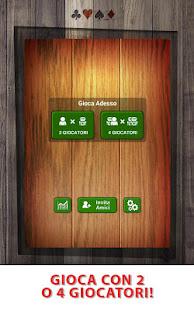 Burraco Online Jogatina: Carte Gratis Italiano 1.5.35 Screenshots 22