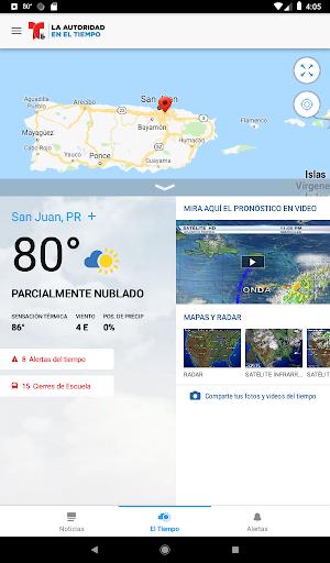 Telemundo Puerto Rico 6.14 Screenshots 18