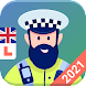 UK Car Driving Licence Theory Test Kit 2021