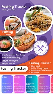Fasting Tracker – Track your fast (PRO) 1.9 Apk 1