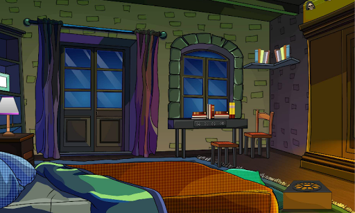 501 Free New Room Escape Game - unlock door 20.1 Screenshots 14