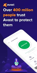 Avast Mobile Security Pro Full Apk 2018 1