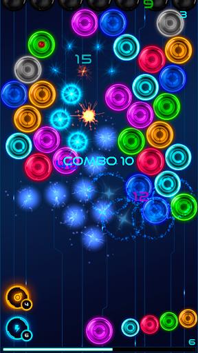 Magnetic balls 2: Neon 1.339 screenshots 24