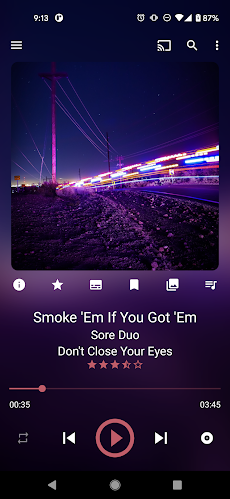 GoneMAD Music Player Unlockerのおすすめ画像3