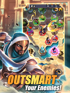 Rivengard Mod Apk 1.5.3 (Unlimited Currency) 9