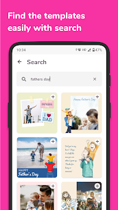 Post Maker for Instagram – PostPlus Mod Apk (Pro Unlocked) 3