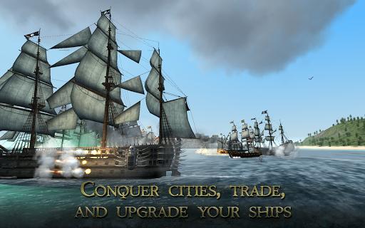 The Pirate: Plague of the Dead Apkfinish screenshots 14