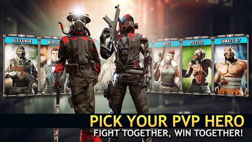 Last Hope Sniper - Zombie War: Shooting Games FPS 3.1 screenshots 3