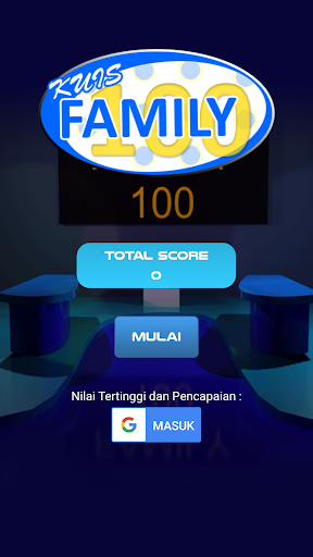 Kuis Family 100 5.0 screenshots 1